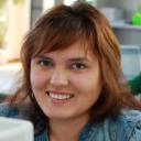 Анна Серебрякова