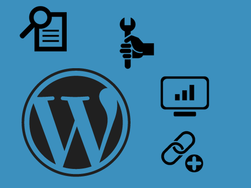 WordPress — советы по продвижению и оптимизации сайта