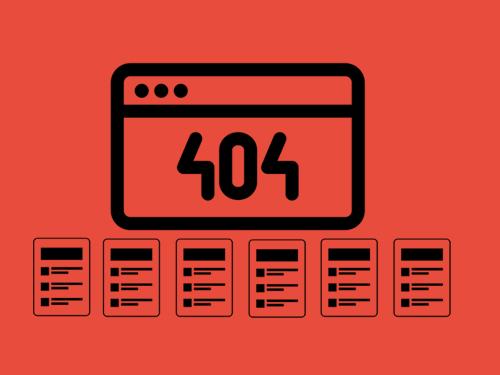 Создание и оформление 404 страницы для сайта: крутые примеры дизайна страницы 404