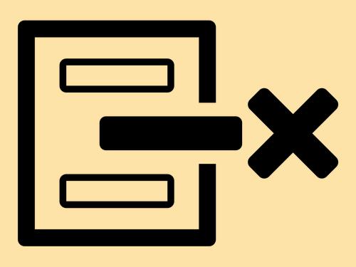 Практические решения закрытия сайта или его части от индексации