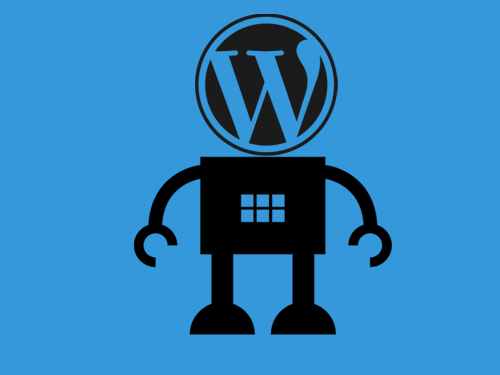 Как создать правильный файл robots txt для WordPress