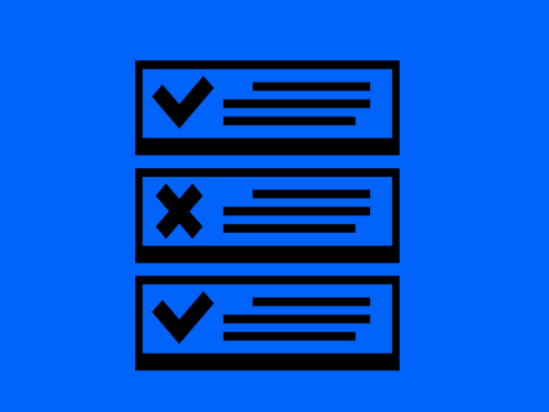 Палим фишку: чек-лист для контент-маркетолога