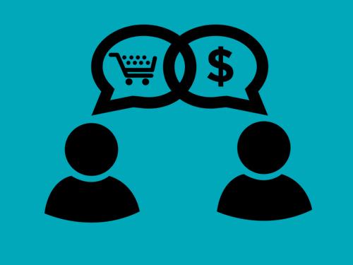 Каждый день приходится что-то кому-то продавать: как повысить продажи в интернете