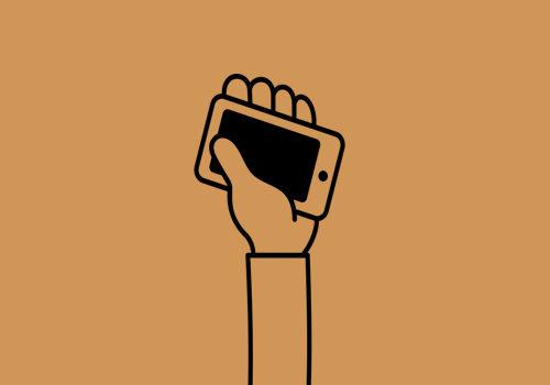 Реклама на мобильных в Google: море возможностей