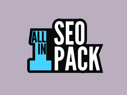 Гайд по настройке плагина All in one SEO pack: скриншоты, стрелочки, подсказки
