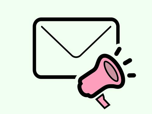 Письма счастья: все про Email маркетинг