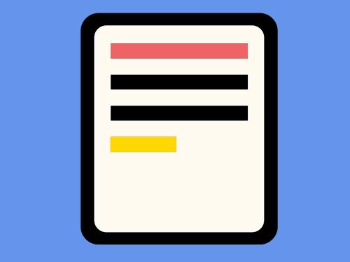 Как писать статью, если вы никогда этого не делали: примеры, алгоритмы и советы