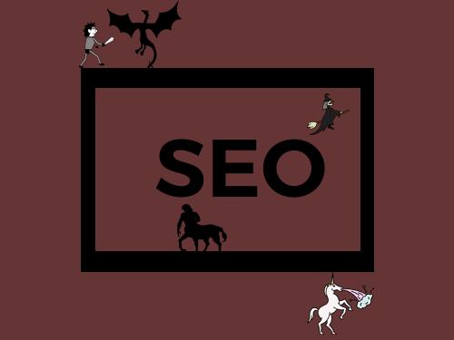 SEO не мусорит в выдаче: факты и мифы о поисковой оптимизации (перевод)