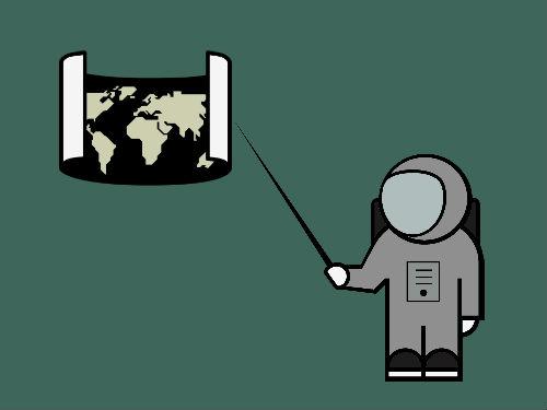 Коды регионов Яндекса: интерактивный урок географии