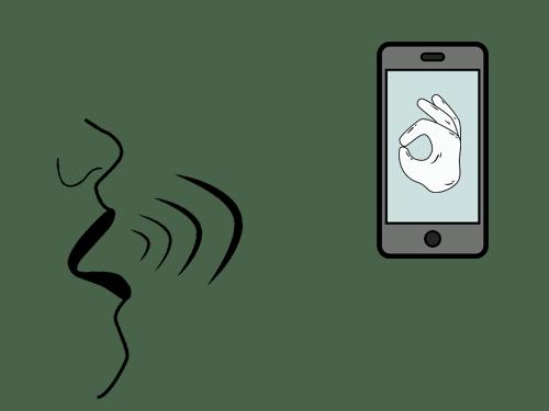 Голосовой поиск: новые технологии и новые возможности. Интервью с Дмитрием Севальневым