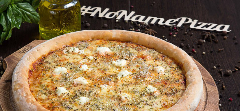 "Кейс ""NoName Pizza"" (Доставка пиццы)"