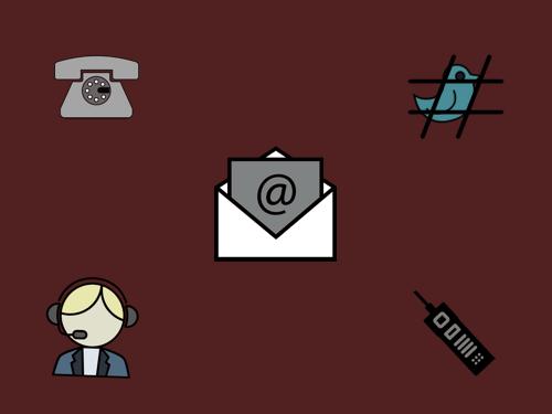 Заставь позвонить: как сделать лучшую страницу с контактами (перевод)