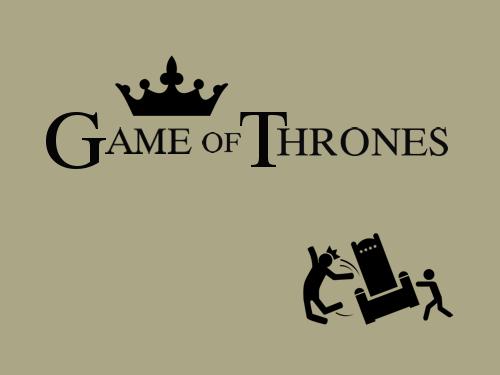 Займи Железный трон: уроки маркетинга от «Игры престолов» (перевод)