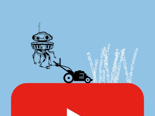 Как изменить URL канала на YouTube: короче – лучше