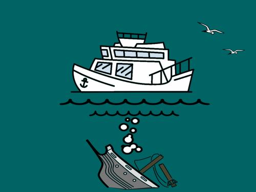 Как корабль назовёшь… влияет ли доменное имя на SEO (перевод)