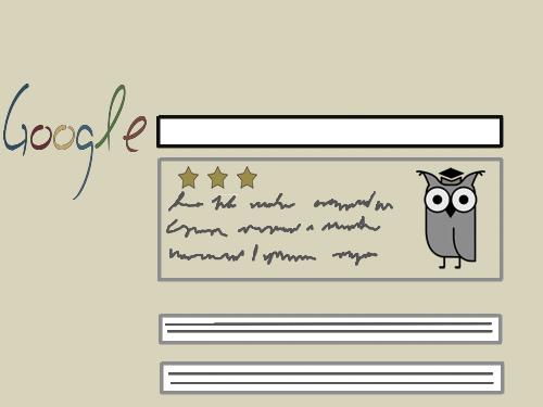 Блоки с ответами Google: новые идеи, новые возможности (перевод)