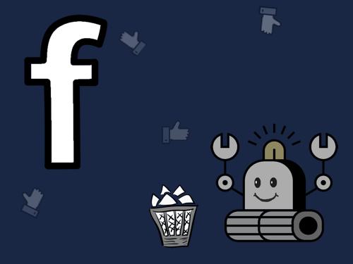 Как работает алгоритм ранжирования публикаций в ленте Facebook (перевод)