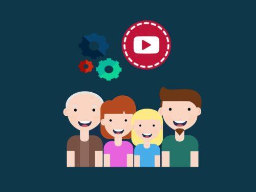 Миллион видео на YouTube: о факторах ранжирования (перевод)