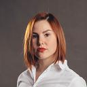 Кристина Минакова