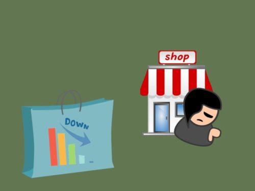 Одиночество в сети или что делать, если в интернет-магазине нет продаж