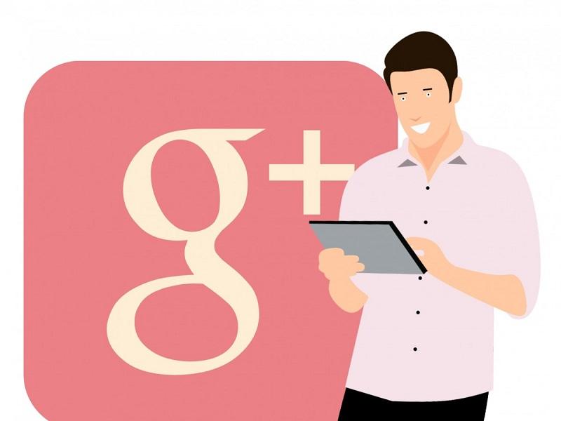 plus google