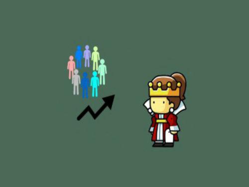 Content is a king: как увеличить посещаемость сайта с помощью контента