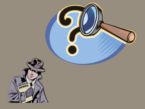 Чек-лист для SEO-анализа конкурентов: шпионская тактика (перевод)