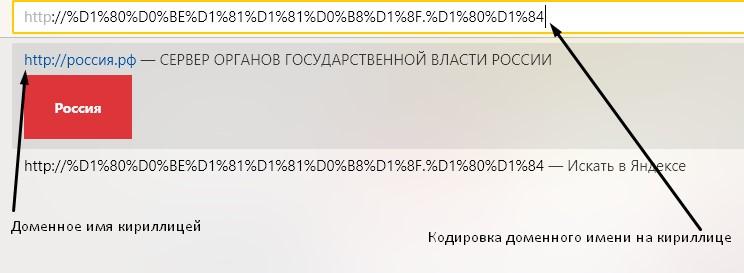 что значит url сайта
