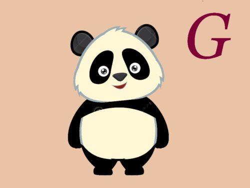 Google Panda – как работает он и как работать с ним