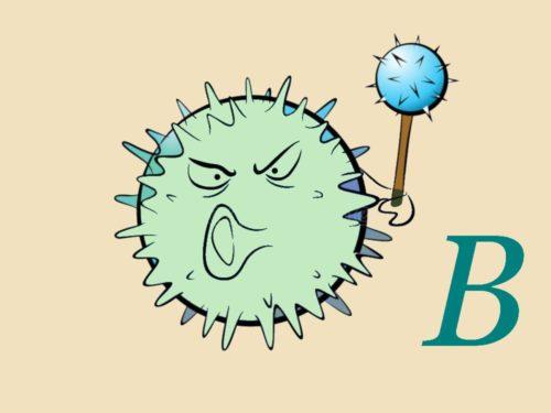 Вирус на сайте: что это такое