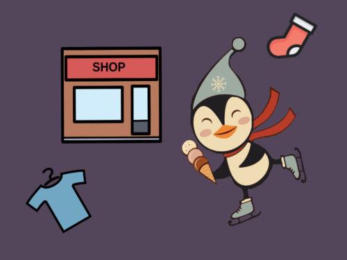 Wanna Be On Top: идеи для интернет-магазина одежды (перевод)