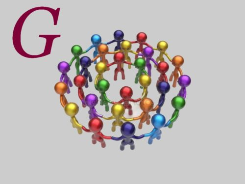 Что такое Google+