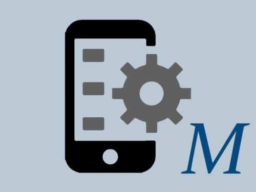 Что такое мобильное приложение для сайта
