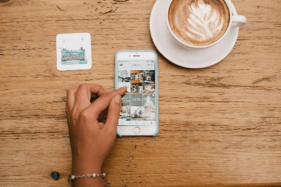время для публикаций в instagram