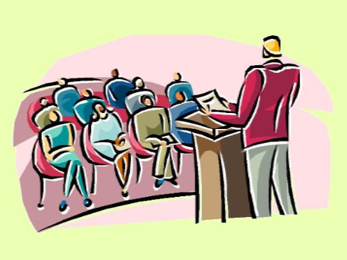 Форумы и конференции: как использовать профильные мероприятия эффективно