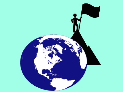 Что нужно знать об интернациональном SEO (перевод)