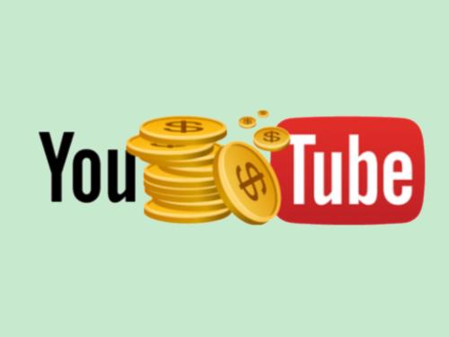 Сколько блогеры зарабатывают на контенте в YouTube