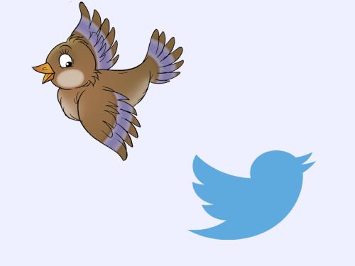 10 способов занять место в выдаче Google с помощью Твиттера (перевод)