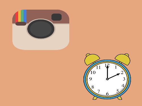 Когда лучше выкладывать посты в Инстаграм: во сколько идеальное время для публикаций