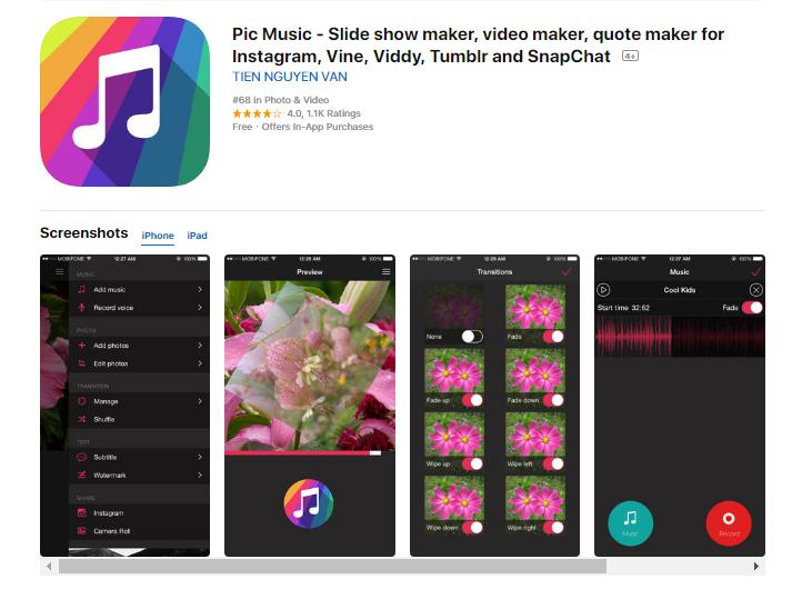 как в инстаграм добавить фото с музыкой можно создавать учетом