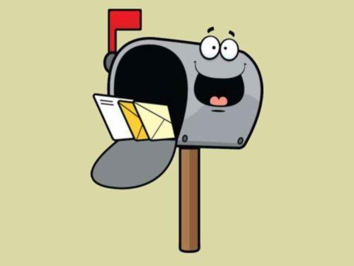 Как выбрать почтовый сервис