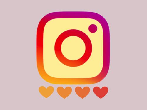 Продвижение профиля в Instagram: учимся накручивать лайки