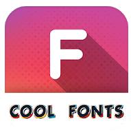как изменить шрифт в инстаграме в шапке cool fonts