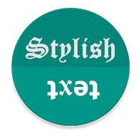 как изменить шрифт в инстаграме в шапке stylish text