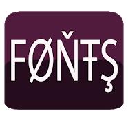 поменять шрифт в инстаграм красивые буквы