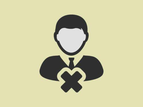 Как можно удалить обычный и  бизнес профиль в Инстаграме