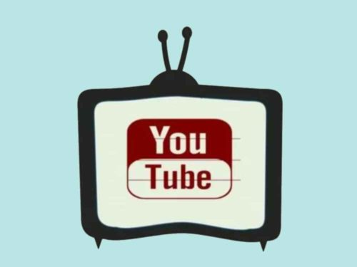 Заработок на просмотрах в YouTube