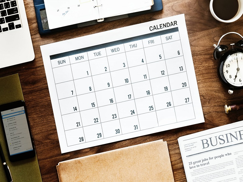 календарь мероприятий