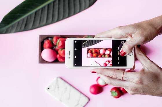 как стать инстаблогером с нуля