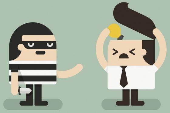 нарушение авторских прав в интернете